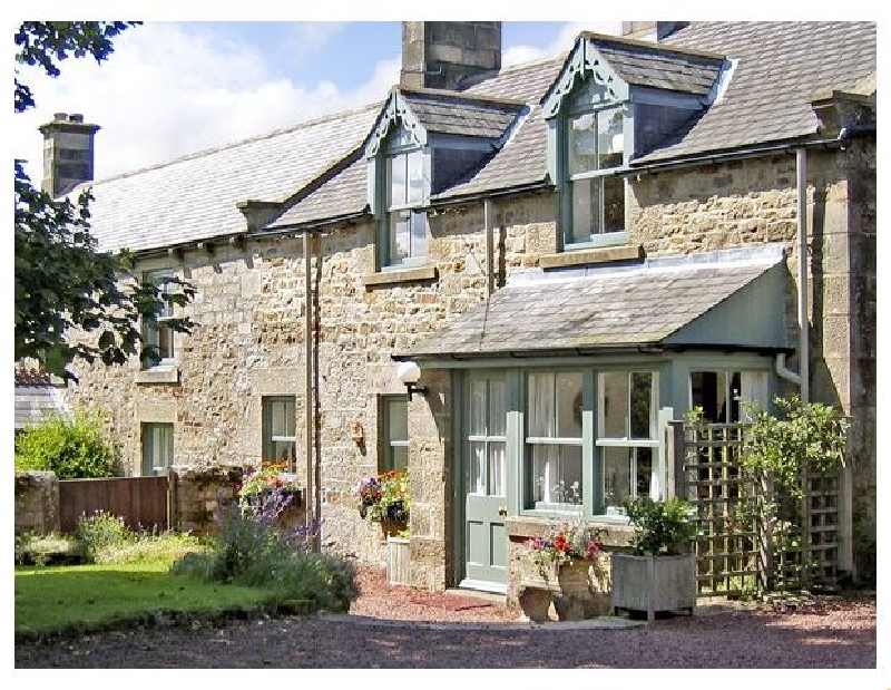Click here for more about Townfoot Cottage
