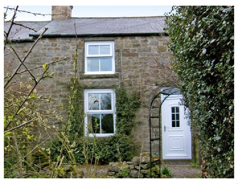 Click here for more about Harrogate Cottage