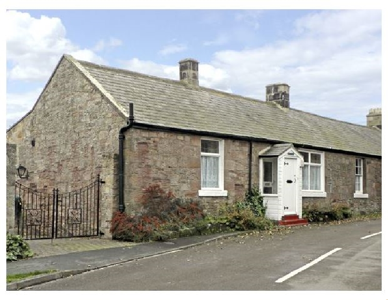 Click here for more about Lyndhurst Cottage