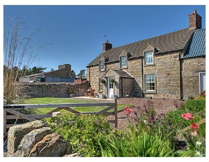 Details about a cottage Holiday at The Old Farmhouse