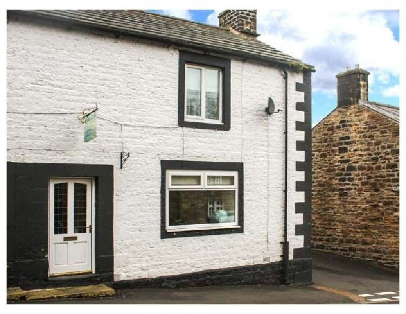 Click here for more about Chare Close Cottage