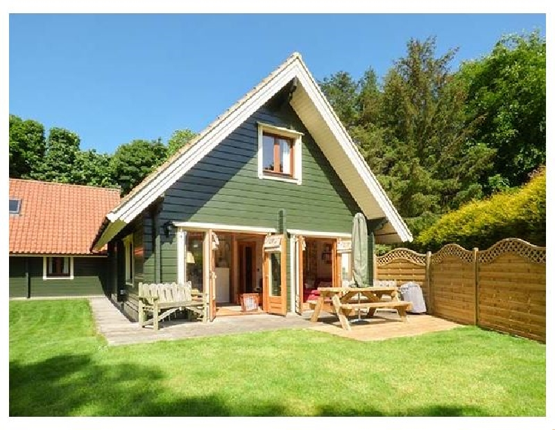Click here for more about Lime Tree Lodge
