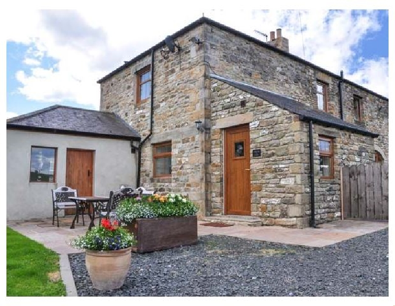 Click here for more about The Barn Cottage