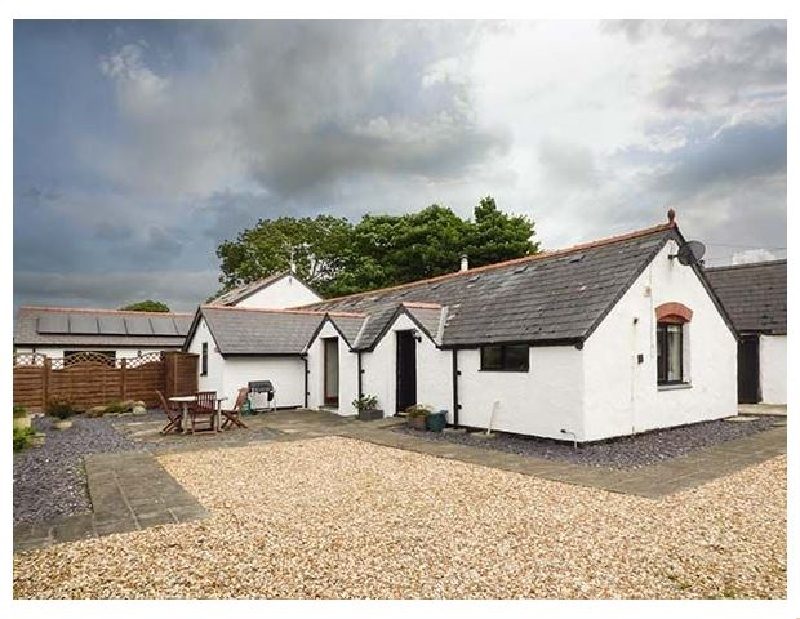 Click here for more about Erwin Cottage