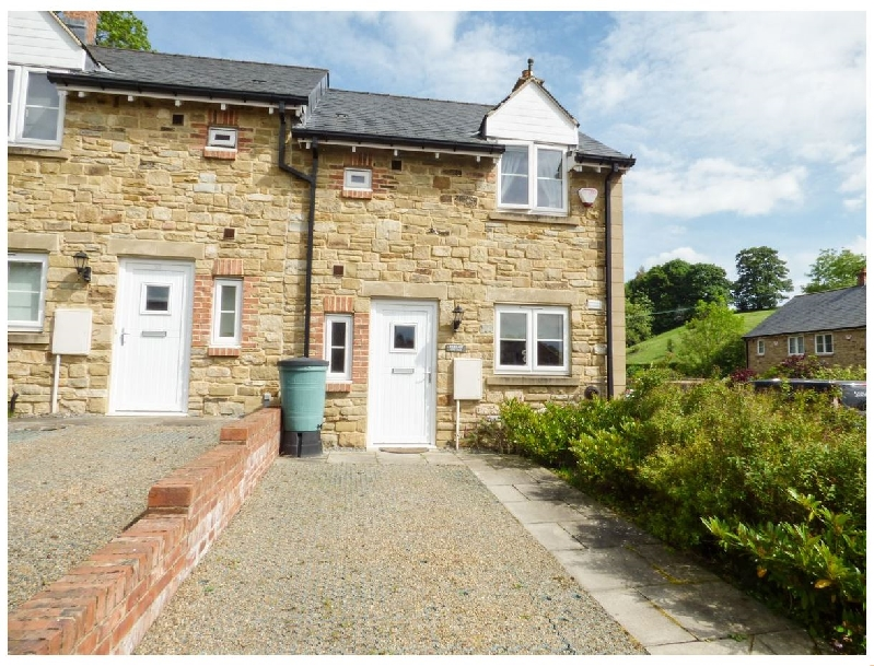 Click here for more about Ramblers Cottage