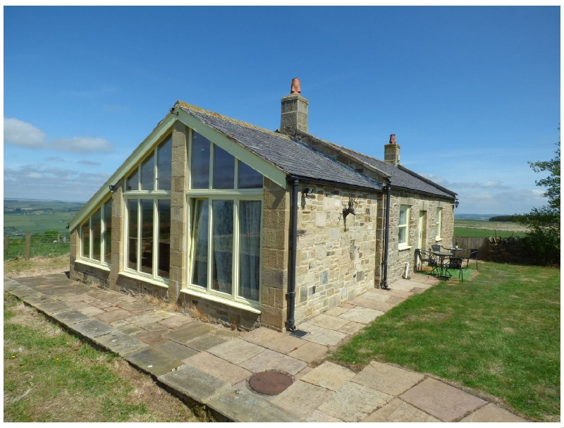 Click here for more about Humbleton Cottage