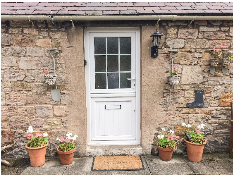 Click here for more about Bloomfield Cottage