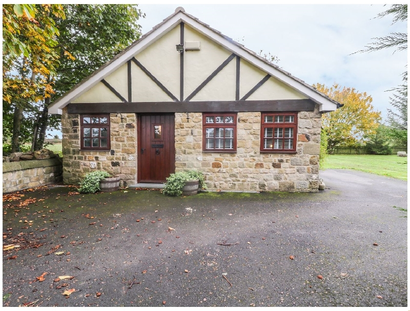 Click here for more about Cottage at Longridge