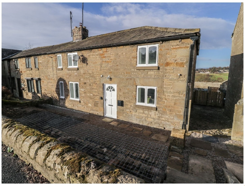 Click here for more about 1 Dunkirk Cottages