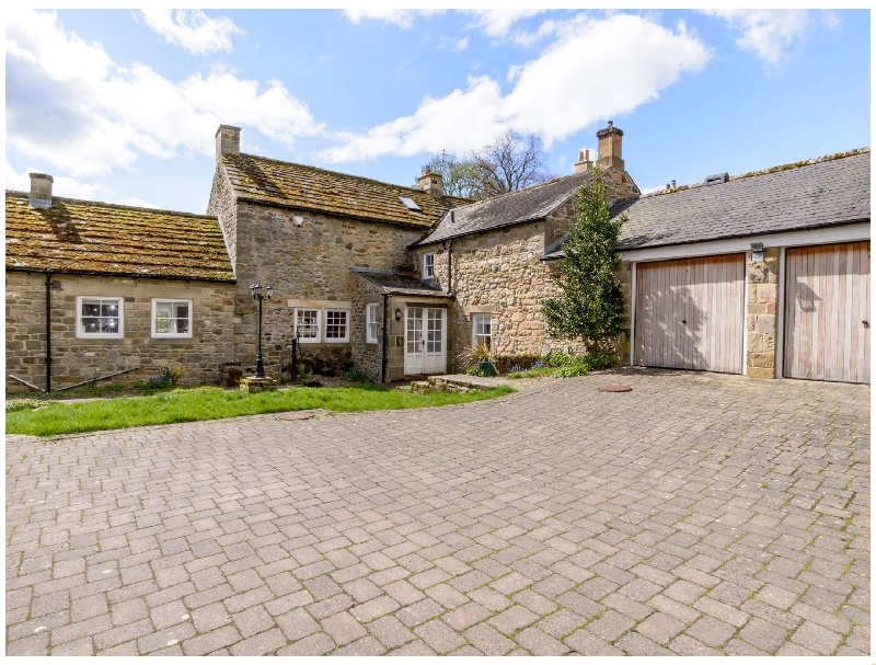 Click here for more about East Farm House