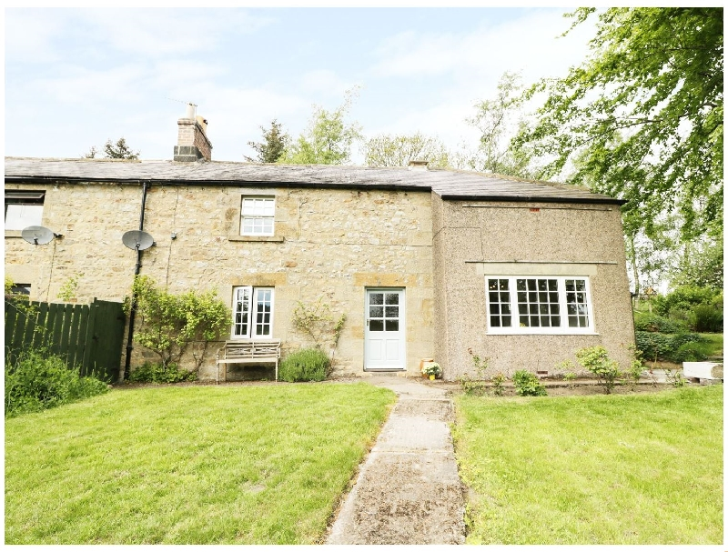 Details about a cottage Holiday at 2 Redeswood Cottages