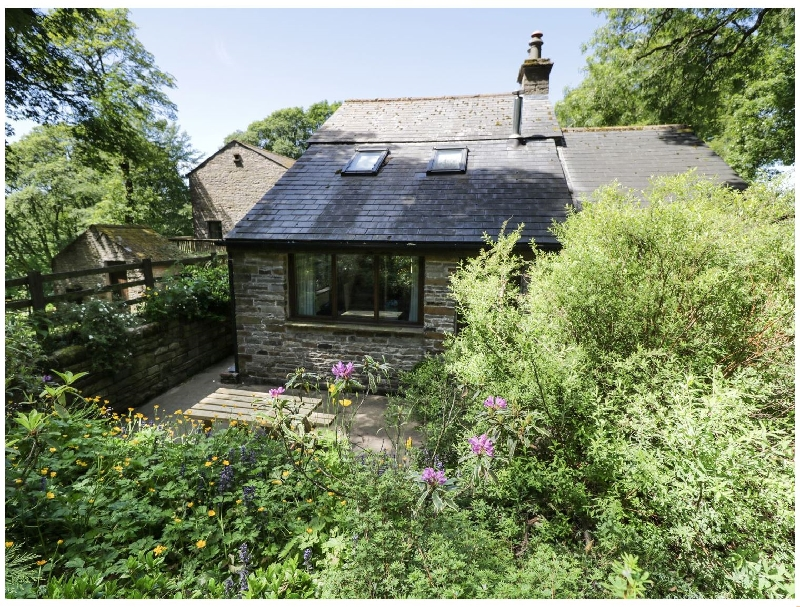 Click here for more about Bothy