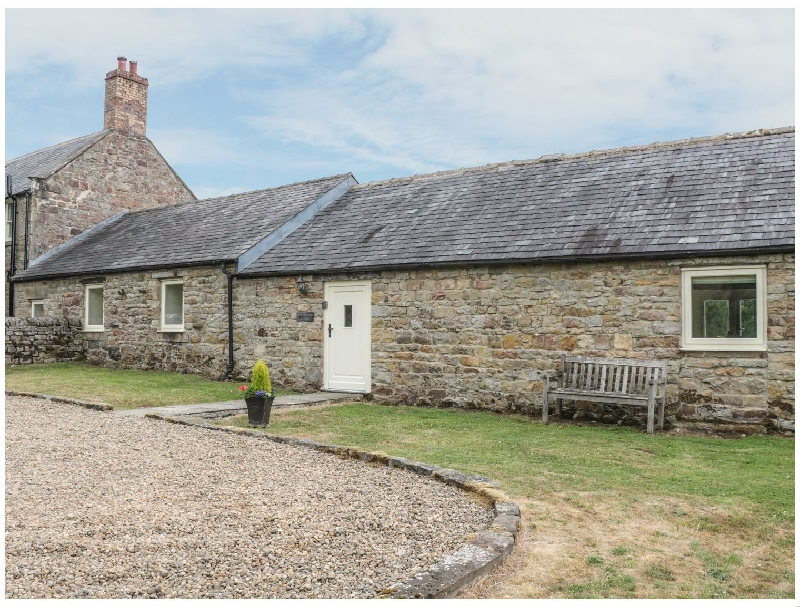 Details about a cottage Holiday at Shepherds Burn Cottage