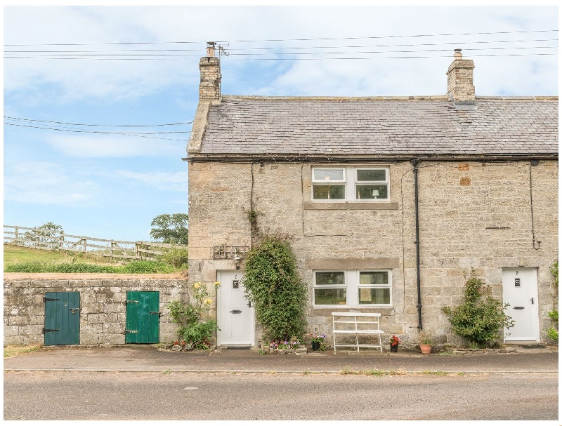 Click here for more about Ryehill Farm Cottage