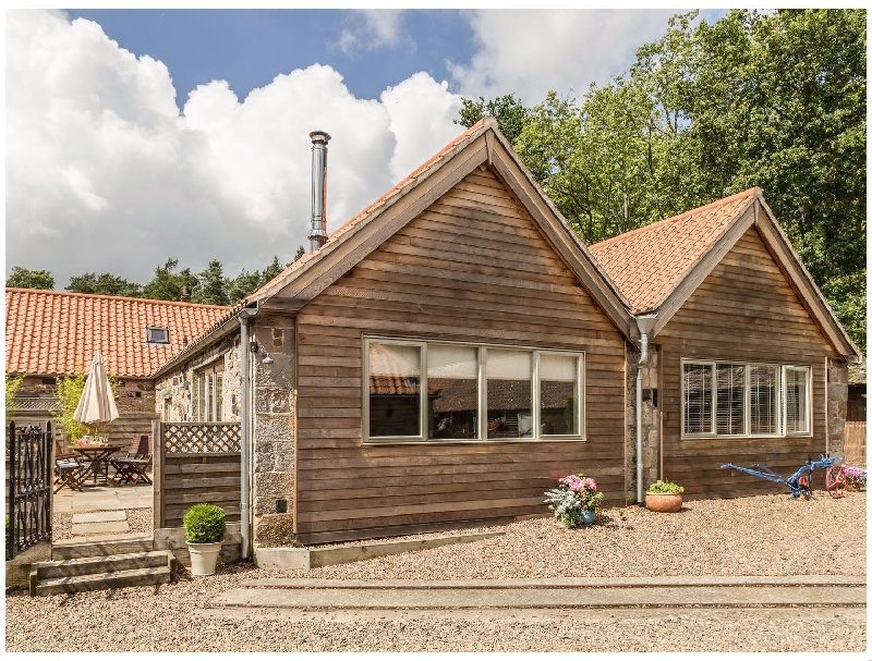 Click here for more about Sawmill Cottage