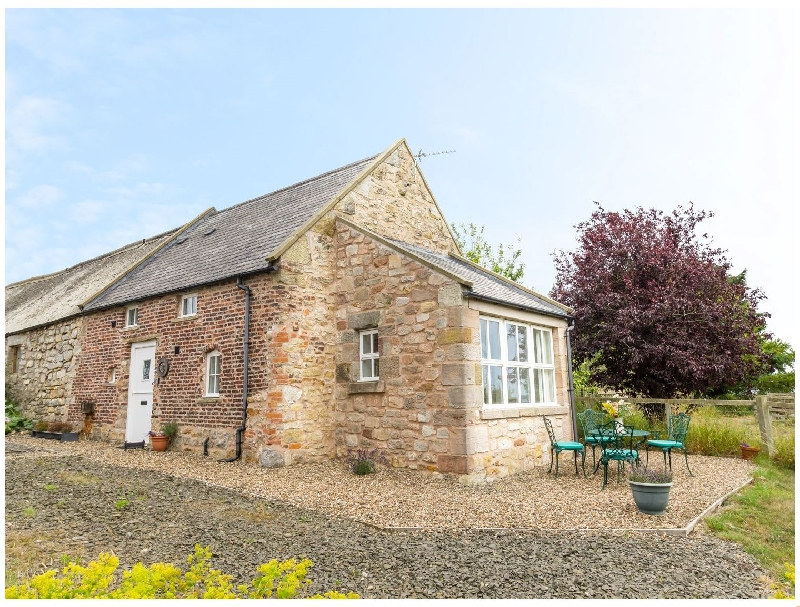 Details about a cottage Holiday at The Bothy