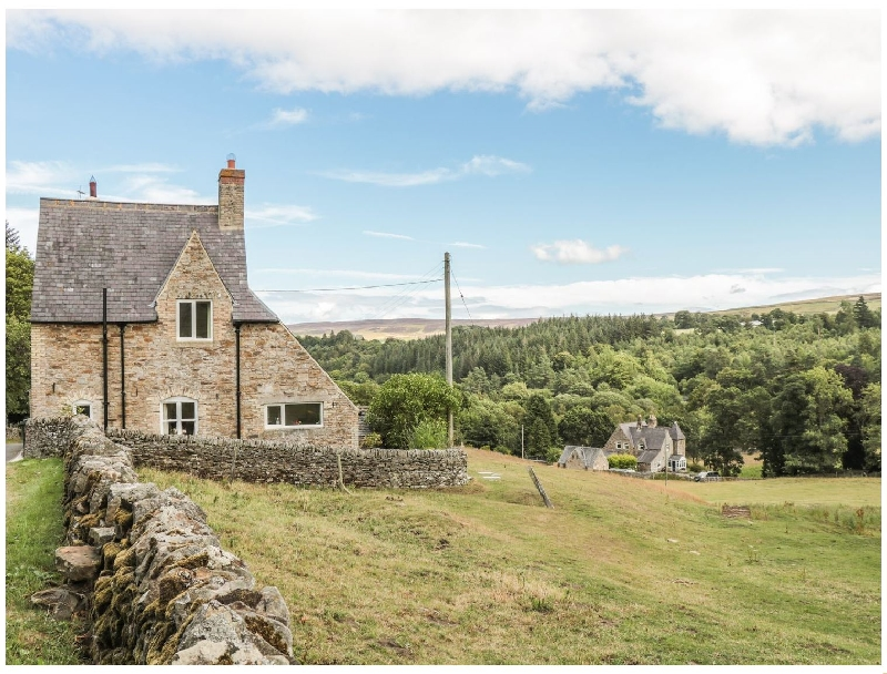 Click here for more about Newbiggin Cottage