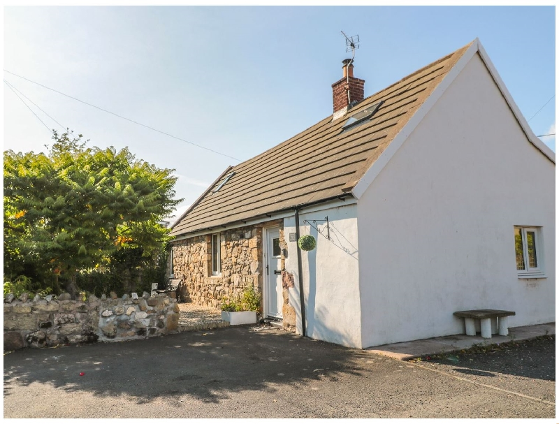 Click here for more about Lindisfarne Cottage