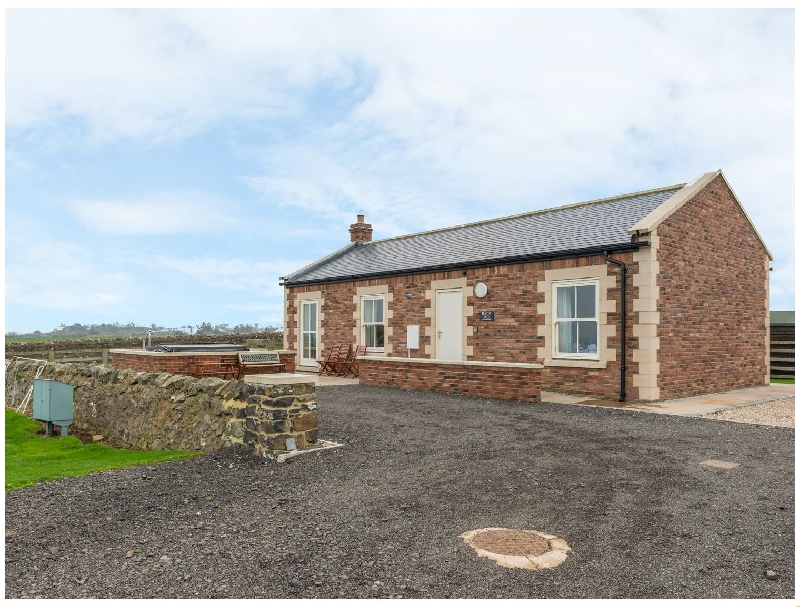 Click here for more about Bank Top Cottage