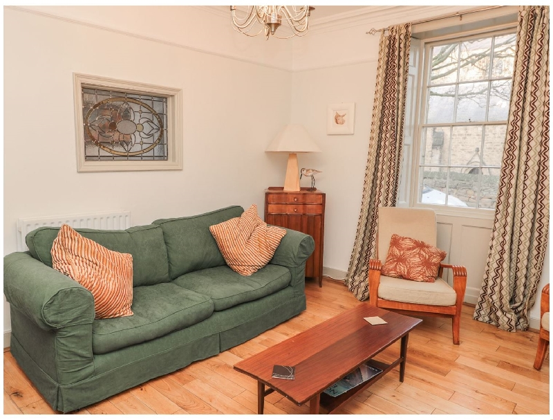 Click here for more about Prudhoe Cottage