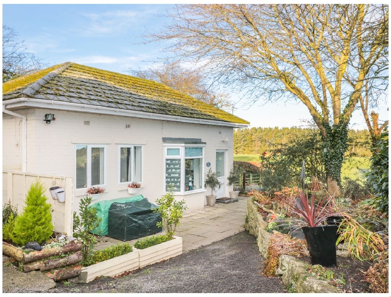 Click here for more about Bracken Barn Cottage