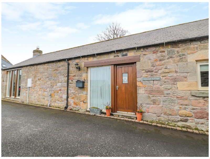 Click here for more about Hemmel Cottage