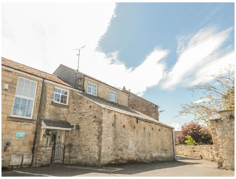 Click here for more about The Olde Stables