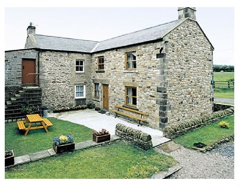 Click here for more about Moorgair Cottage