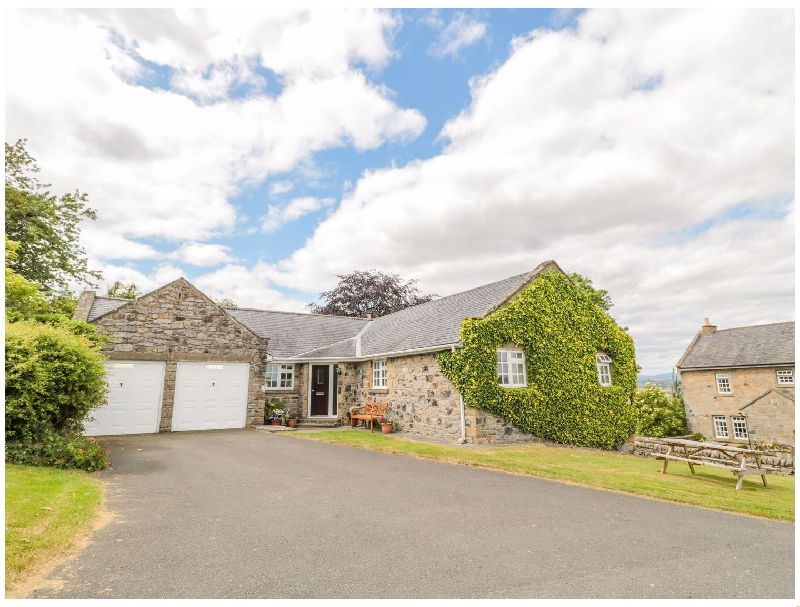 Click here for more about Coquet View Cottage