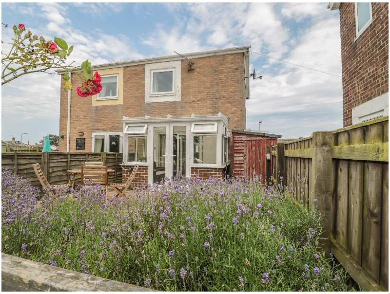 Click here for more about Lavender Cottage
