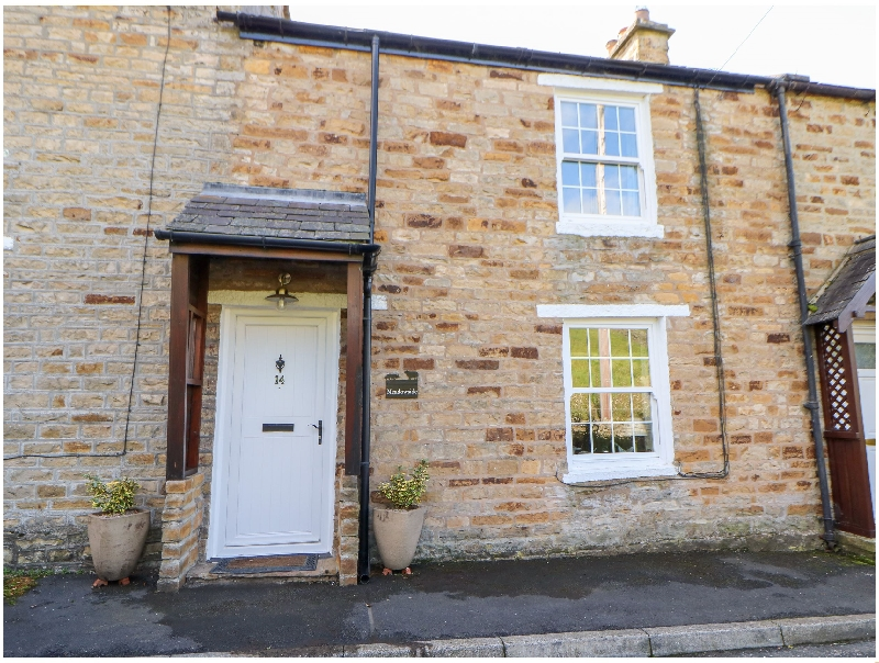 Click here for more about Meadowside Cottage